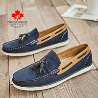 Loafers Shoes Men 2021 Autumn Brand Slip-on Men Casual Shoes For Men Men's Flats Male Footwear Comfy design Fashion Men Shoes