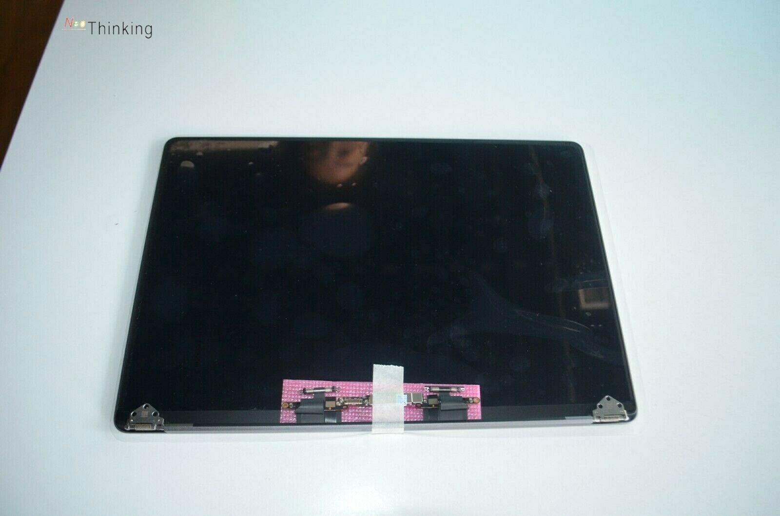 جديد A1707 LCD فضي/رمادي لماك بوك برو 15.4