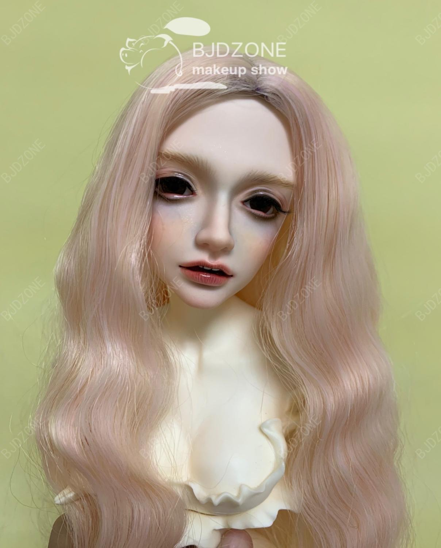 ¡BJD muñeca Seolork Santo ver! 1/3 tamaño hermoso niño hermosa chica BJDZONE juguetes de resina de alta calidad regalo de cumpleaños regalo de Navidad