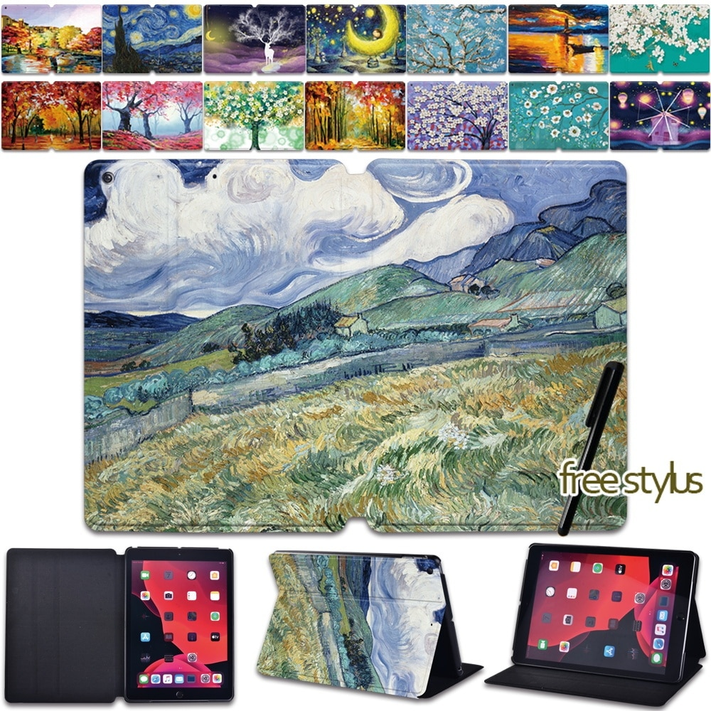 Кожаный чехол-подставка для IPad Mini 12345/iPad Pro 9,7/10,5/11 дюймов, чехол для iPad Air 1/2/3/iPad 234/ipad 5/6/7/8 поколения