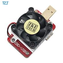 TZT EBD-USB charge QC2.0 3.0 MTK-PE tension de déclenchement moniteur de courant capacité testeur détecteur Micro Interface