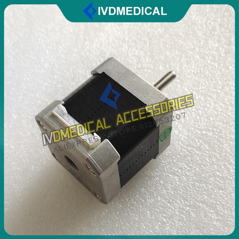 New Mindray BC2100 BC2300 BC2800Vet BC20 BC21 BC30 BC20S BC21S BC30S Hemocytometer Deflection Motor Rotation Motor