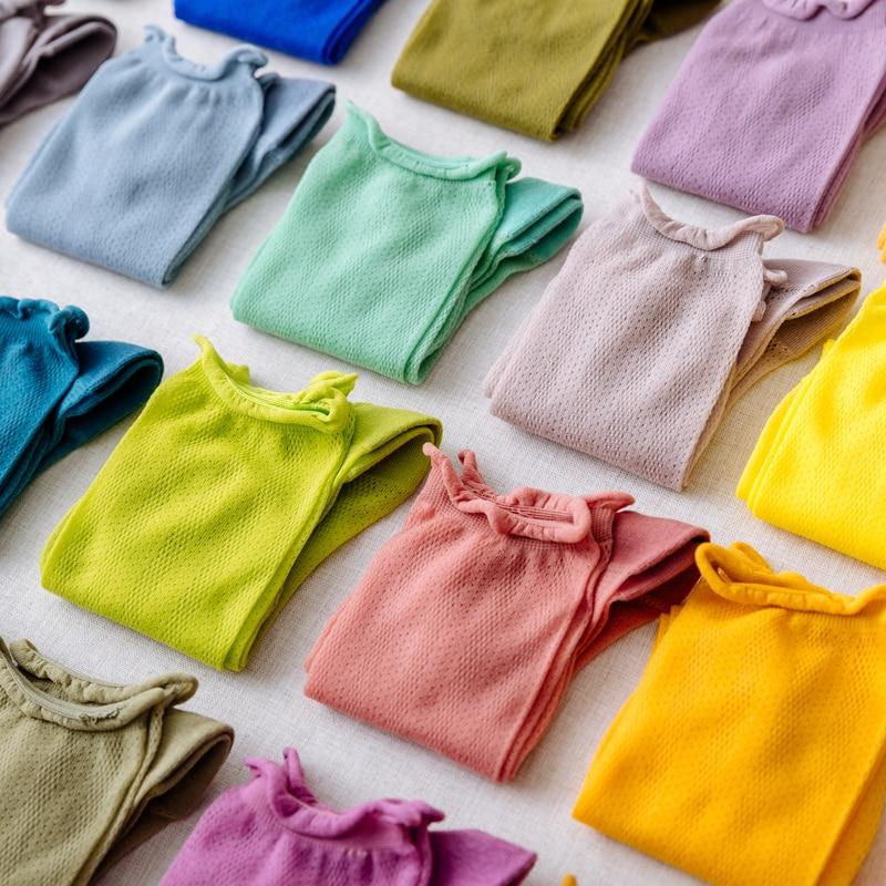Candy Color women Socks Harajuku Colorful Spring Mesh Socks women Cool Summer 1 Pair