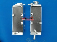 Fit For Suzuki RM250 RM 250 93-95 1994 1993 1995 Aluminum Racing Radiator L&R