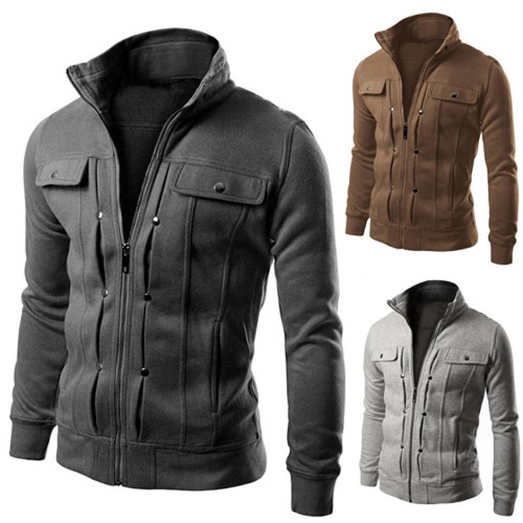 Jaqueta masculina corta-vento 3xl, casacos para motocicleta e para inverno, quente, com zíper, cardigan de lapela, streetwear, plus size # yl5