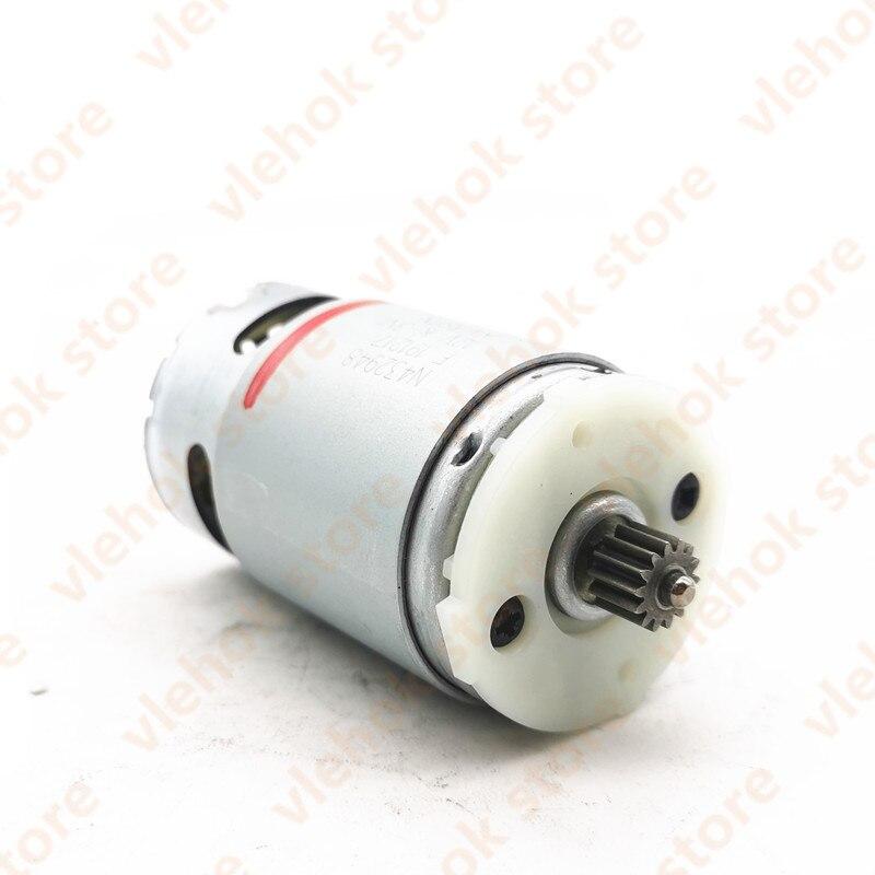 Dentes Motor para DeWALT 14 DCD700 DCD710 DCD710S2 DCD701 DCD710C2 DCD710DV DCD710D2 N075847 N446251 N432948 N038034