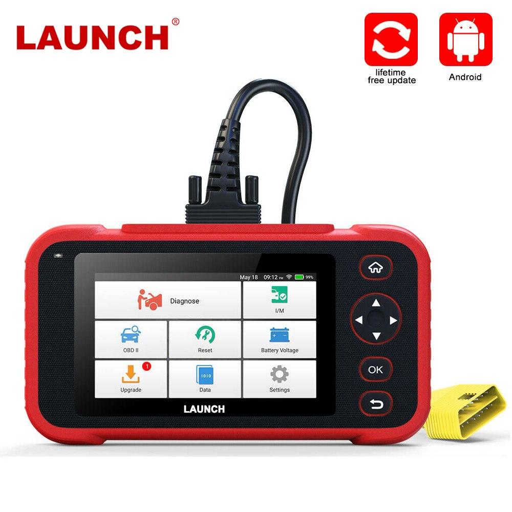 LAUNCH CRP129i Car Diagnostic Scanner OBD2 Auto Diagnosis  Tools EOBD Obd 2 EPB Reset Multi-Languages Automotive Engine Scanner
