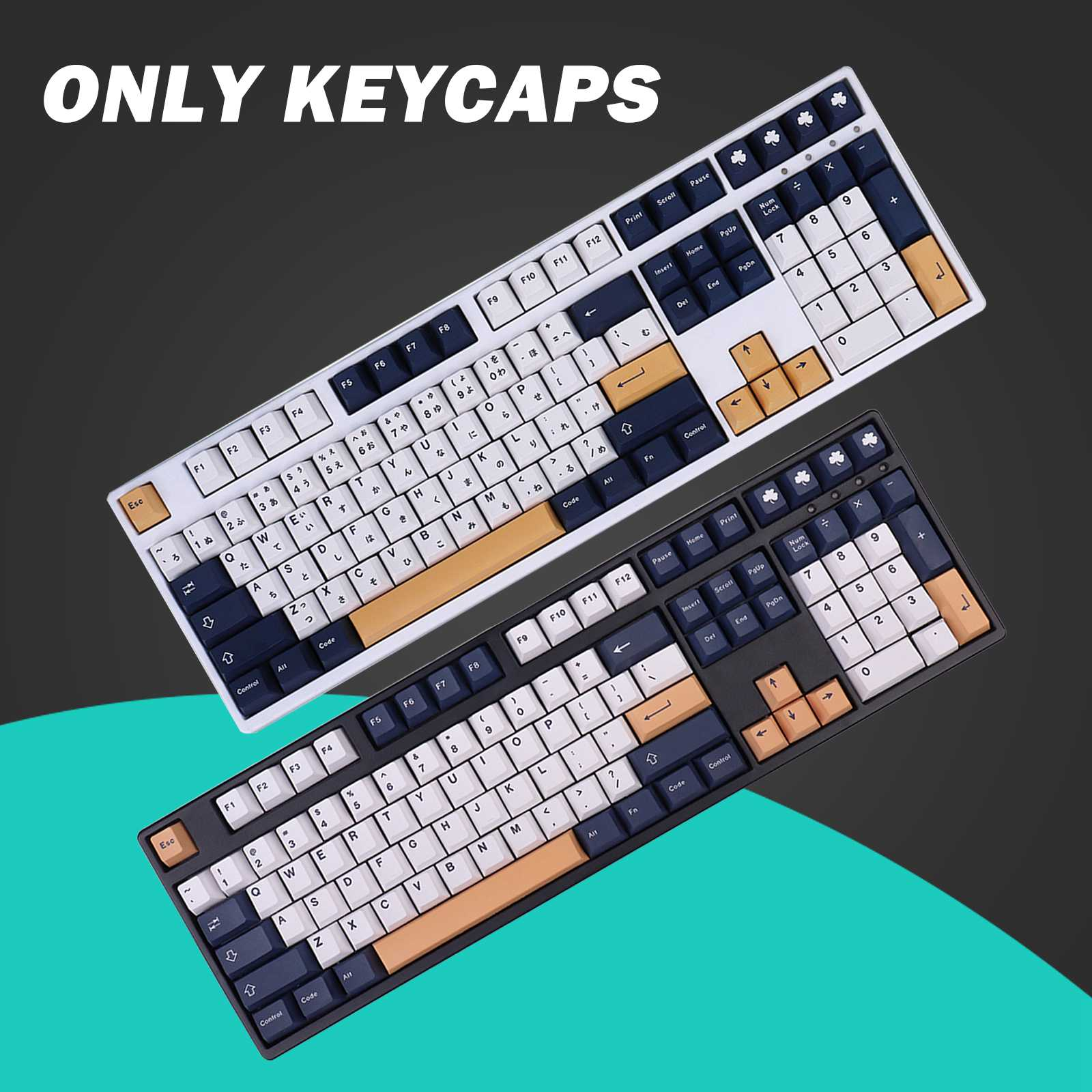 g mky red samurai 160 keys cherry profile keycap double shot thick pbt keycaps for mx switch mechanical keyboard 129 Keys PBT Keycap Cherry Profile DYE-SUB Personalized Rudy Keycaps For Mechanical Keyboard Anne Pro 2/GK61