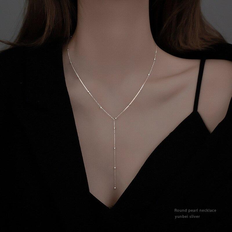 925-стерлингового-серебра-круглые-бусины-колье-с-подвеской-для-женщин-девочек-и-подвеской-из-многослойное-украшение-на-шею-в-длинной-цепи-ве