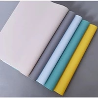 kitchen table morandi silicone waterproof placemat table mat heat insulation anti skidding washable durable for kitchen dining