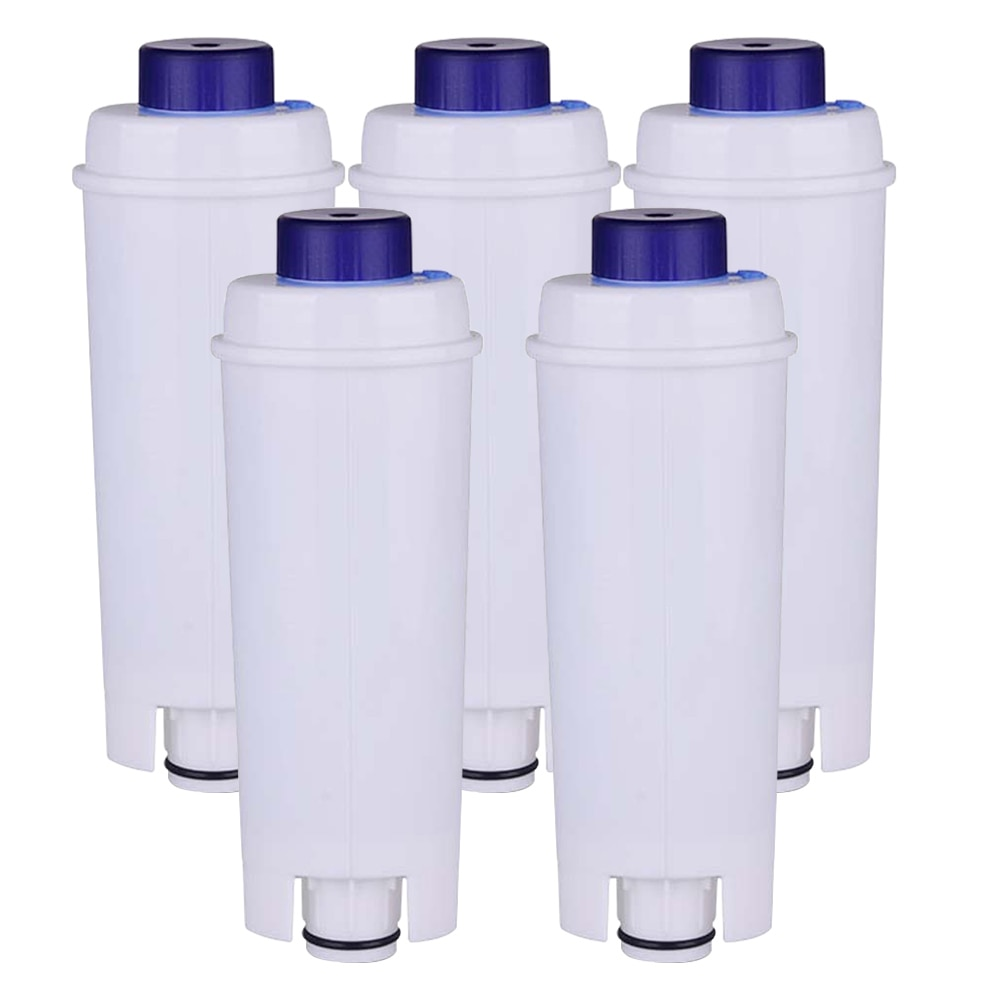 Ekspres do kawy miękka woda filtr dla Delonghi DLS C002 DLSC002 SER 3017 SER3017 ekspres do kawy System filtracji wody