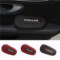 Stylish and comfortable Leg Cushion Knee Pad Armrest pad Interior Car Accessories For Renault Kadjar