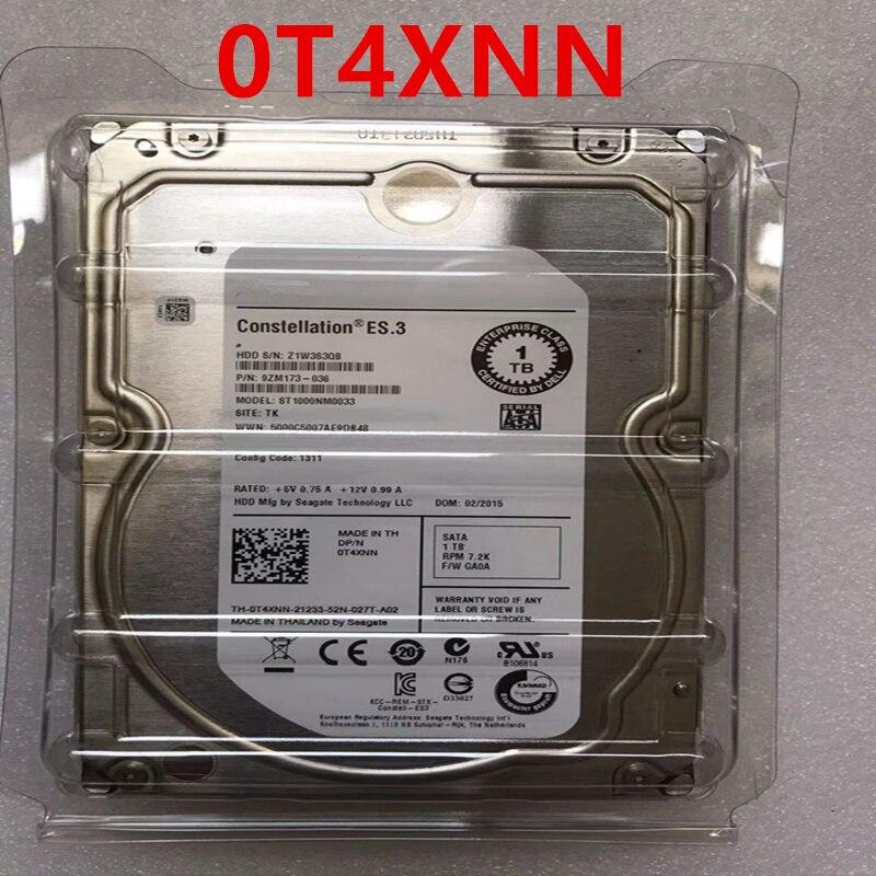 قرص صلب جديد أصلي لـ Dell 1 تيرا بايت 3.5