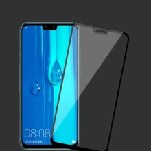 Screen Protector for Huawei Y9 2019 Glass Tempered Glass for Huawei Y9 2019 Huawei enjoy 9 plus Glas