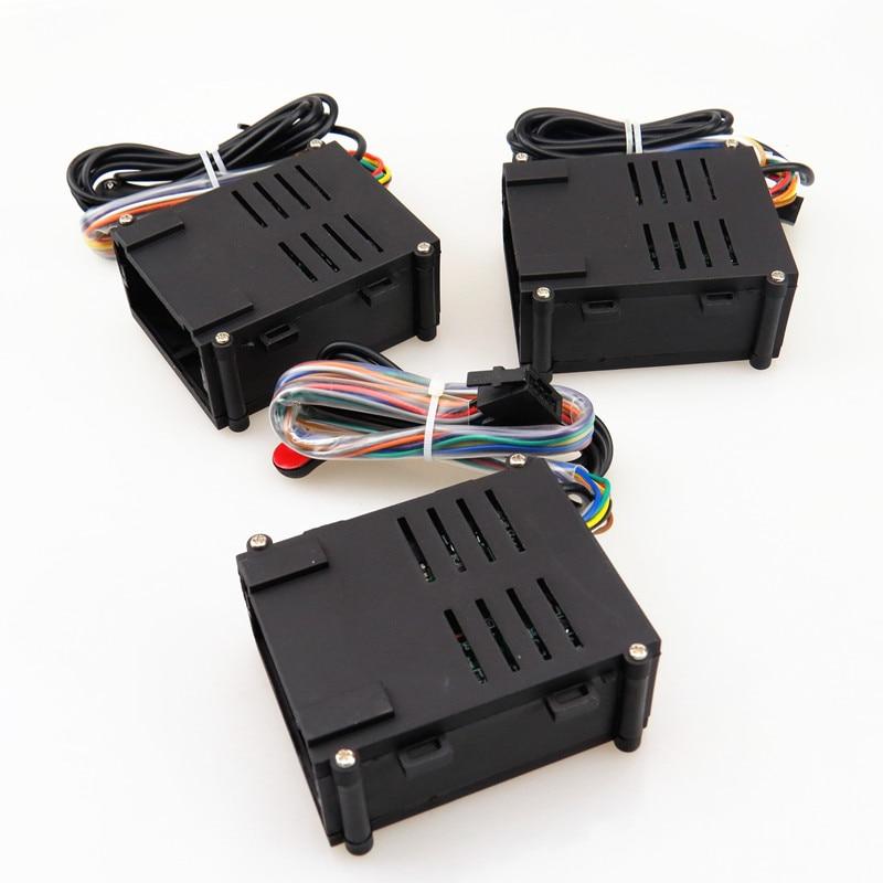 AZQFZ faro Sensor de interruptor de Control para VW Lavida escarabajo Passat B5 Santana Bora MK4 Polo Golf 5ND941431B 5ND941431BXSH