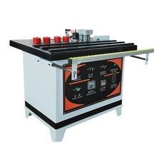 Edger-machine à bois, machine à bois, cerclage de chants