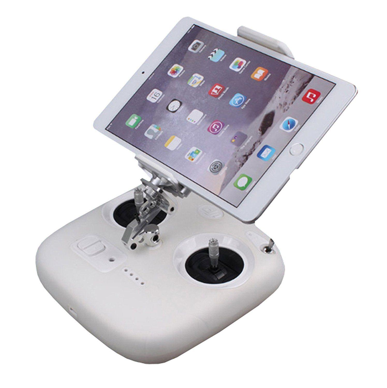 Держатель для планшета кронштейн для DJI Phantom 3 Standard SE 3A 3P подставка пульт дистанционного управления монитор расширитель Крепление для iPad mini iPhone