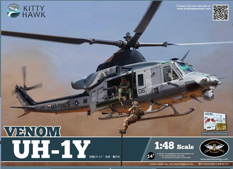 kit de montagem de helicoptero militar com tela de brinquedo colecionavel do gatinho