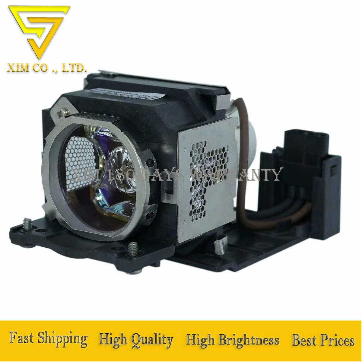 5J.J2K02.001 Professional Replacement Projector Lamp 5J.J2K02.001 with Housing for BENQ W500 projectors ec jbu00 001 replacement projector bare bulb with housing for acer x110p x1161p x1261p h110p x1161pa x1161n projectors