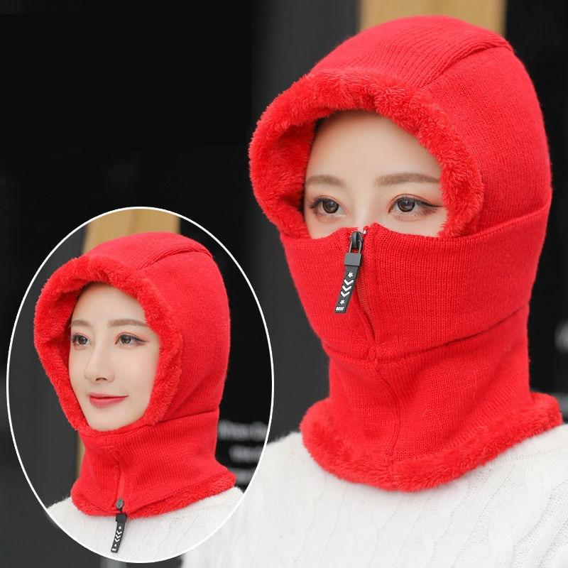 Faux Fur Winter Warm Windproof Hat Men Women Bomber Faux Ear Flap Cap Trooper Trapper Anti-snow Ski