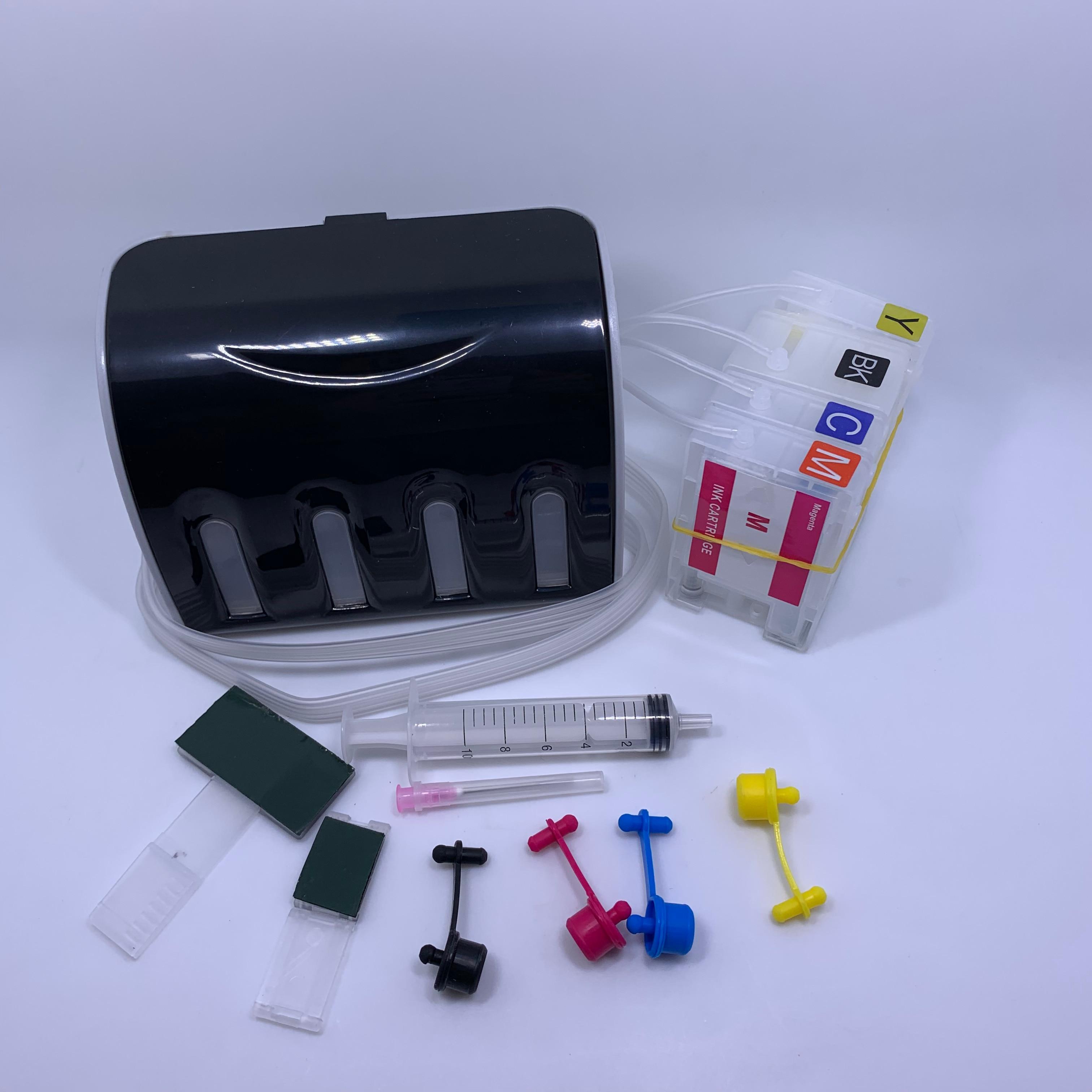 Чернильный картридж YOTAT CISS для принтера Canon MAXIFY MB2040 MB2340 MB2140