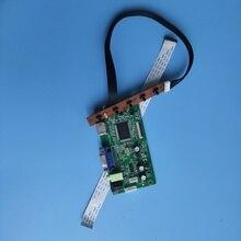 "for NV156FHM-N61 Controller board SCREEN display 30Pin 15.6"" KIT VGA LCD DIY EDP HDMI LED EDP 1920X1080 monitor DRIVER"