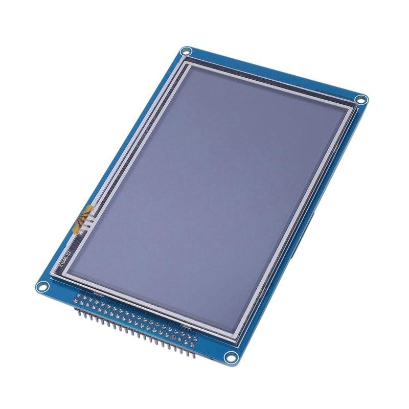 5.0 Polegada 5 Polegada 800X480 Visor do Módulo Lcd Tft Painel de Imprensa Ssd1963 Para 51/ Avr/ Stm32