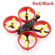 Nuage de Reptile chaud-149 149mm 3 pouces 4S 20A BLHELI_S Mini F4 1200TVL caméra PNP FPV course RC Drone quadrirotor Multirotor RC jouets