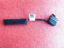 original for E5550 CN-0KGM7G 0KGM7G KGM7G ZAM80 HDD CABLE DC02C007700 hard drive connector