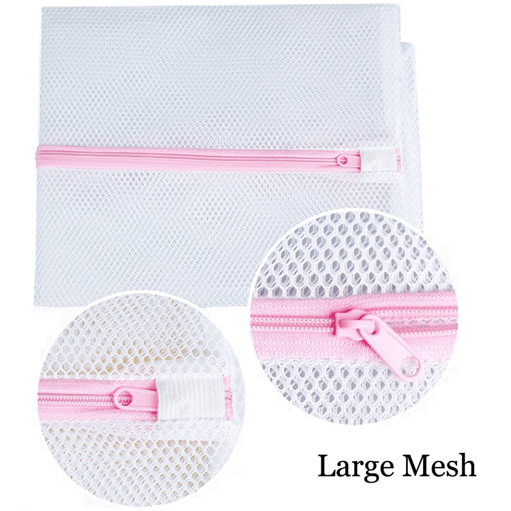 Washing Machine Special Thick Suit Laundry Bag Strong And Durable Laundry Bag For Hotel Washing Machines enlarge