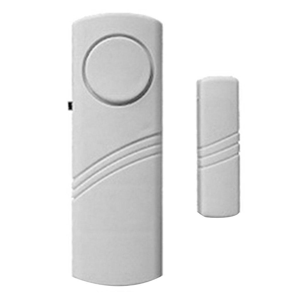 Новая беспроводная система охранной сигнализации для дверей и окон, охранное устройство, Домашняя безопасность, Противоугонная сигнализац...