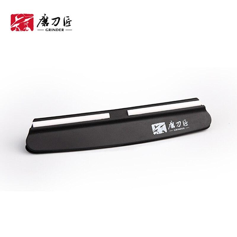Кухонная точилка для ножей TAIDEA керамическая направляющая заточки ножей|knife sharpening