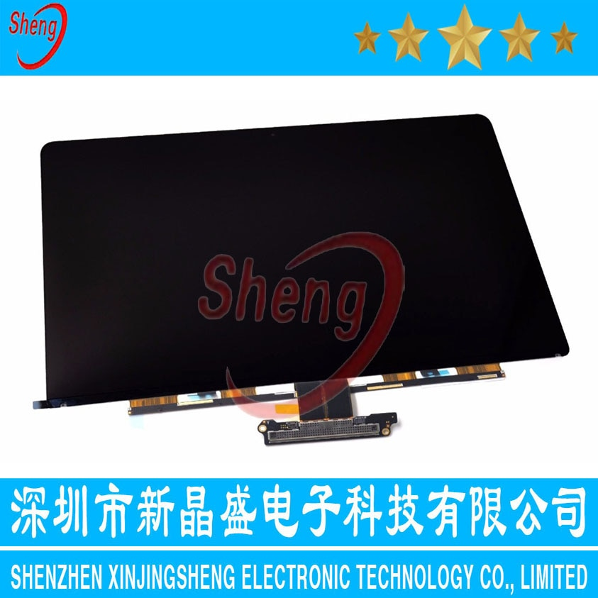 "Macbook Components LCD , For Macbook Pro  13""retina  Display 13"" laptop Screen EMC:2875  EMC:2678 A1502"