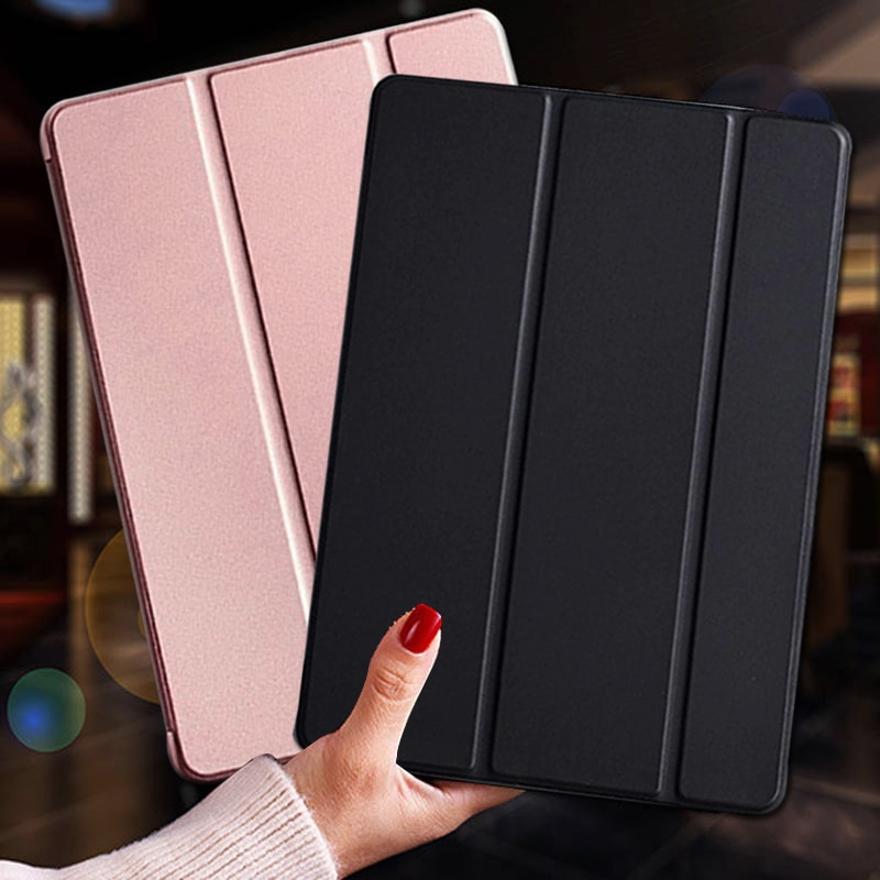 Чехол для планшета Huawei MediaPad T5 10 дюймов, Женский/W09/L03, чехол из искусственной кожи, умный чехол-подставка для Huawei T5 10,1, защитный чехол чехол