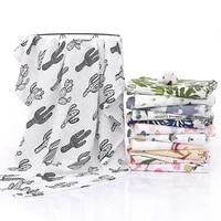 120x110cm muslin baby blankets newborn swaddle blanket mantas de bebe cotton gauze blanket swaddling blanket muslin diaper