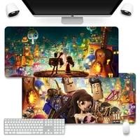 disney book of life laptop gaming mice mousepad mouse pad company xl large keyboard pc desk mat takuo anti slip comfort pad