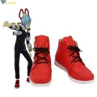 my hero academia shigaraki tomura cosplay shoes custom made boots