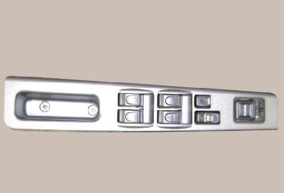 3746200-p50 3746200-P50-B1original Great Wall wingle 5 interruptor de puerta frontal derecho y montaje de panel (timón derecho)