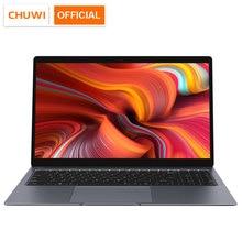 CHUWI AeroBook Plus 15.6 pouces 4K écran Intel i5 processeur 8 go RAM 256 go SSD Windows 10 ordinateur portable
