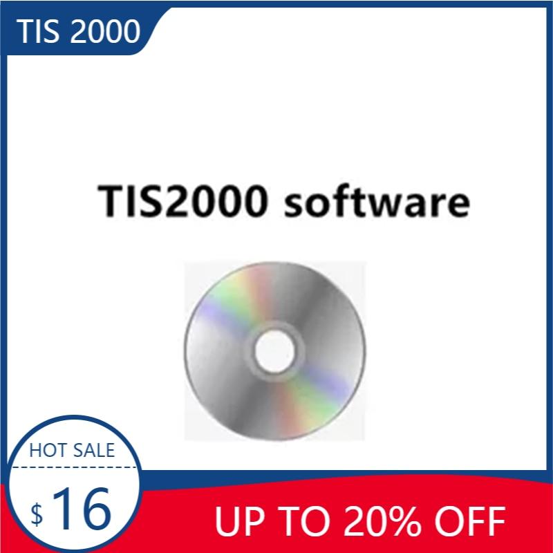 2021 Tech2 TIS2000 для TECH2 программное обеспечение для фото и для O-pel TIS2000 TIS 2000 программное обеспечение D- link или CD Бесплатная доставка Автомобильный ...