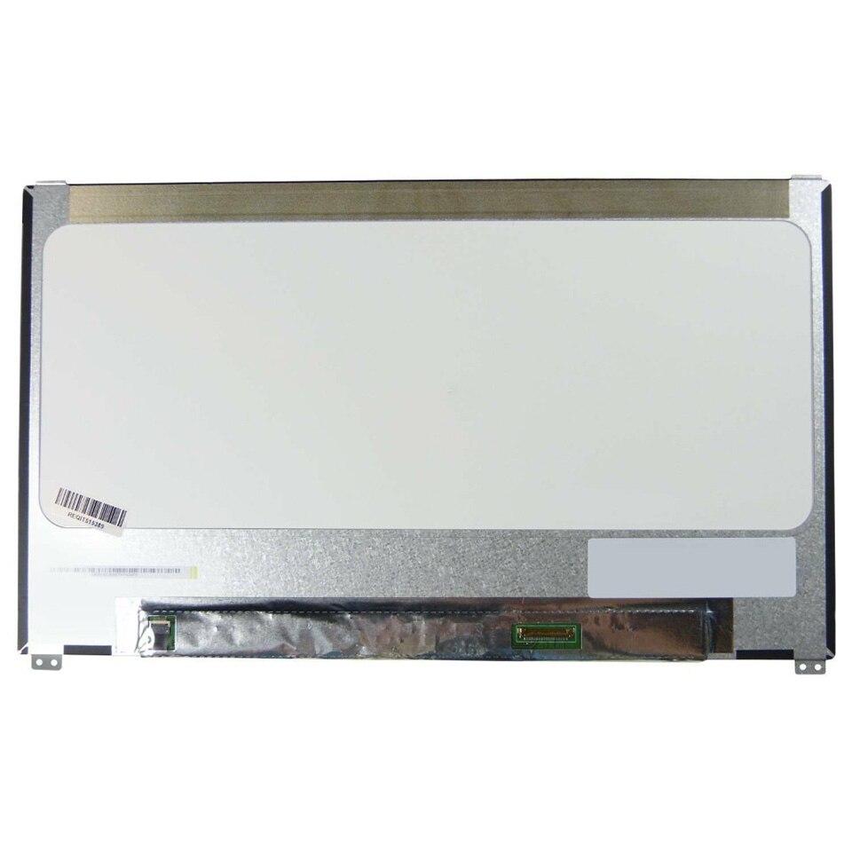 Pantalla LED LCD para ordenador portátil de 14,0 pulgadas para Dell Latitude 7480 7490 7468 nuevo HD 1366X768 reemplazo del Panel matriz de pantalla
