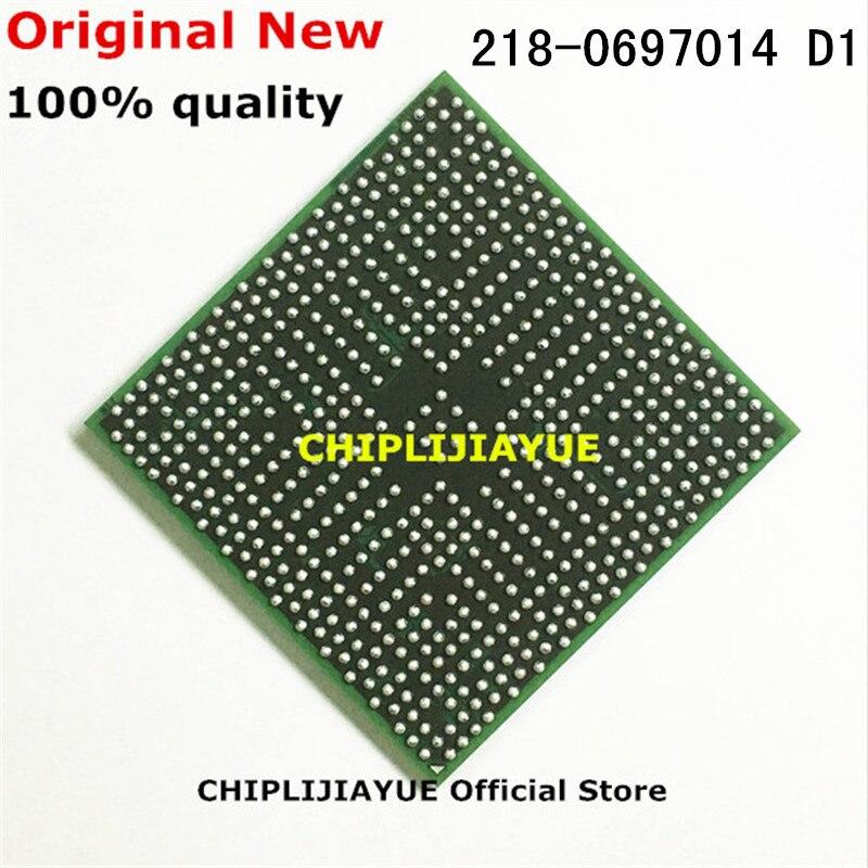 100% nuevo 218-0697014 D1 218 0697014 D1 chips CI BGA Chipset