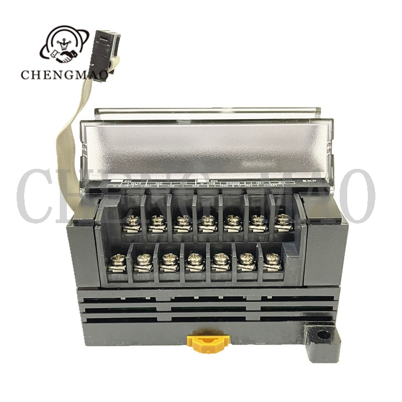 CP1W-MAB221 CP1W-MAD11 CP1W-MAD42 CP1W-MAD44 CP1W-ME05M الأصلي اومرون PLC Sysmac وحدة معالجة مركزية CP1L CPM1A CPM2A CP1E CP1W CS1W