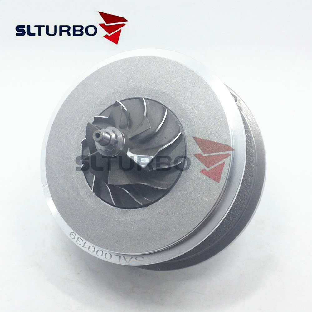Ядро Garrett турбо GT1749V CHRA турбинный картридж турбонагнетателя для Skoda Octavia Fabia 1,9 TDI - 722730-0001 / 038253010H