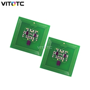 2Pcs Compatible 106R01294 reset toner chip for Xerox Phaser 5550 Printers for home and office cartridge refill chip