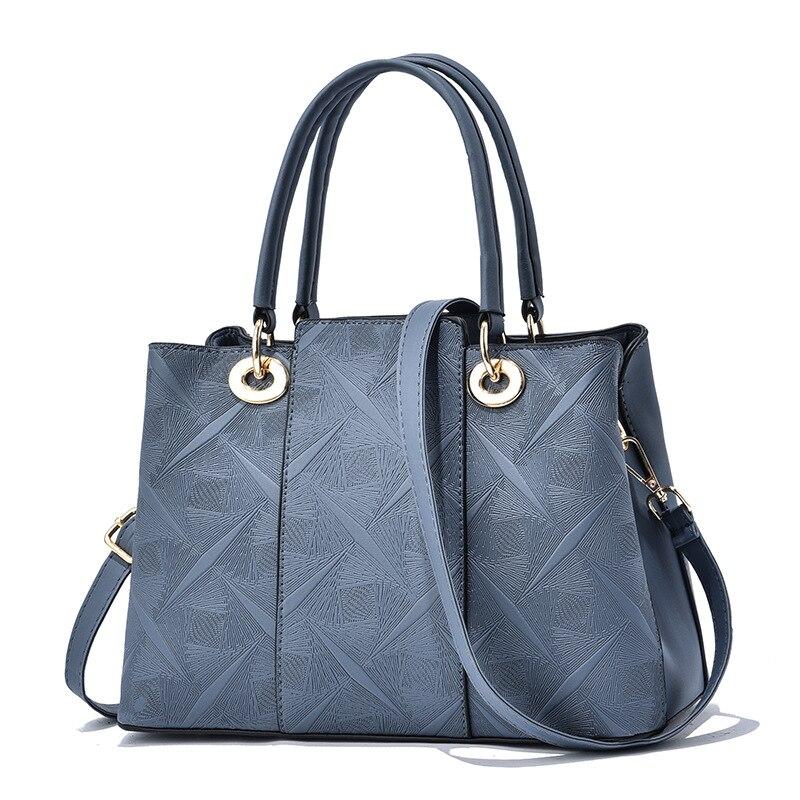 حقيبة المرأة الشهيرة 2021 الصيف مصمم حقيبة يد المرأة الفاخرة موضة الجلود حقيبة كتف السيدات الاتجاه حقائب كبيرة شحن مجاني