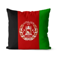 afghanistan throw pillow decorative pillow cushion covers pillowcase cushions for sofa for room canvas pillowcover home decor