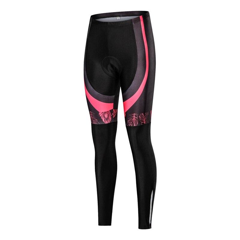 Almofada à Prova de Choque Calças de Ciclismo com 5d Mulher Culotte Ciclismo Hombre Calças Curtas Alta Elasticidade Respirável Mtb Gel