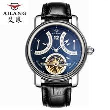 Carnival vintage time antique bijou gift watch men's politician diesel watch automatic turbine pilot