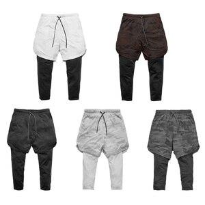 VIP Link for Customer,2020 Men's 2in 1 Running Pants Sweatpants